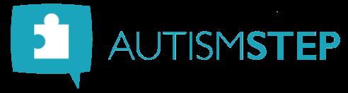 AutismSTEP Official Logo V1